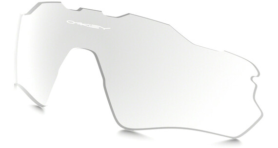 Oakley Radar EV Path Repl Lens Kit Clear